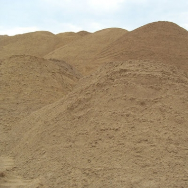 Купить намывной песок в Владивостоке