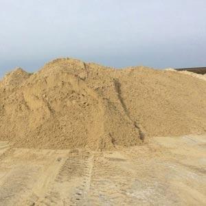 Купить лесной песок в Владивостоке