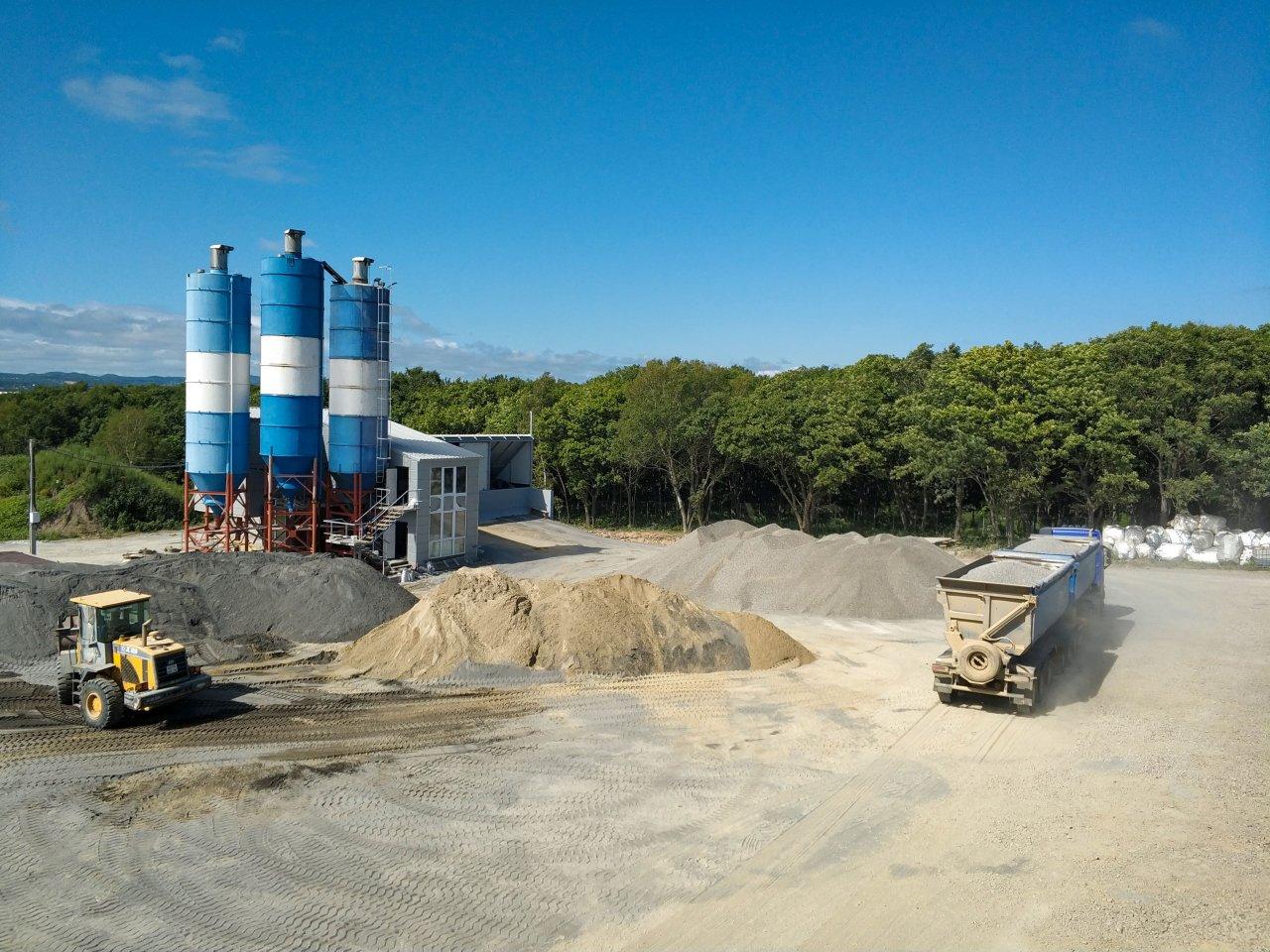 Бетон завод во владивостоке шлифовальный круг по бетону на болгарку купить