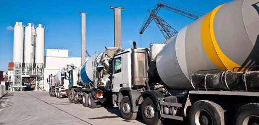 Бетон завод во владивостоке смеси бетонные пескобетон